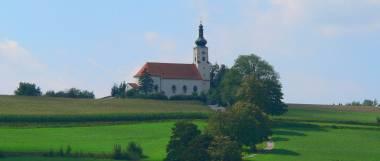 Bad Kötzting Weissenregen - Städte im Bayerischen Wald - Sehenswürdigkeiten Bayerischer Wald
