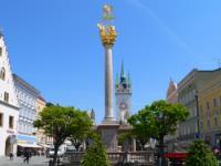 straubing-sehenswertes-ausflugsziele-stadtplatz-saeule-150