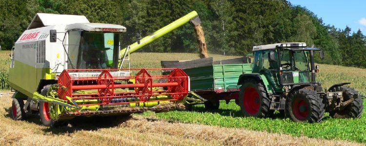 Bildergalerien vom Urlaub auf dem Bauernhof in Bayern