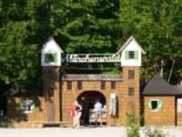 Der Märchenpark am Arbersee