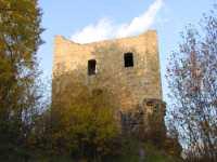 Burgruine Lobenstein Zell - Sehenswertes in der Oberfpalz