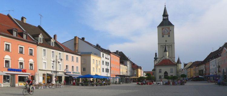 Ausflugsziele in Deggendorf Sehensw