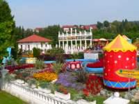 Freizeitpark -Churpfalzpark Loifling