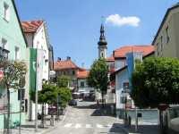 Sehenswürdigkeiten in Bad Koetzting Kirche
