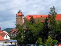 Sehenswürdigkeiten Neunburg vorm Wald - Ferien in Bayern