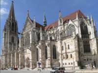 Sehenswürdigkeit Regensburger Dom - Ausflugsziele in Regensburg