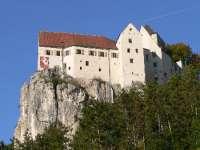 Sehenswürdigkeiten und Ausflugsziele in Riedenburg