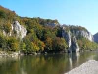 Weltenburg im Altmühltal - Sehenswertes Ausflugsziel in Bayern