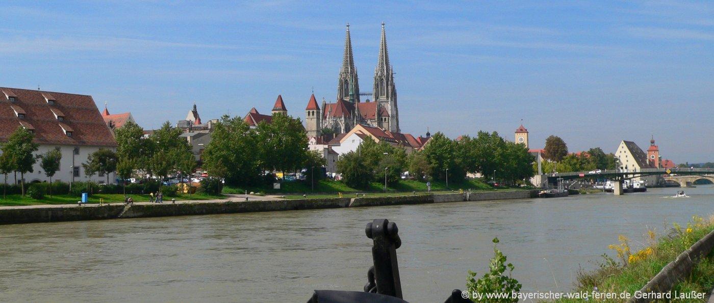 Ausflugsziele in regensburg und umgebung - Mobelhauser regensburg umgebung ...