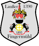 wappen-lausser-fingermuehl Webdesign in Bayern